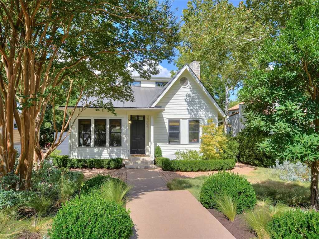 $1,275,000 - 3Br/2Ba -  for Sale in Travis Heights, Austin