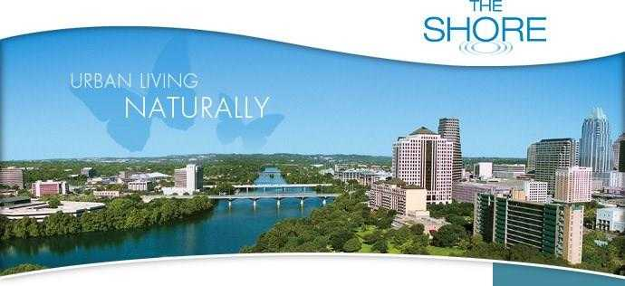 $744,000 - 2Br/2Ba -  for Sale in Shore A Condo Amd The, Austin