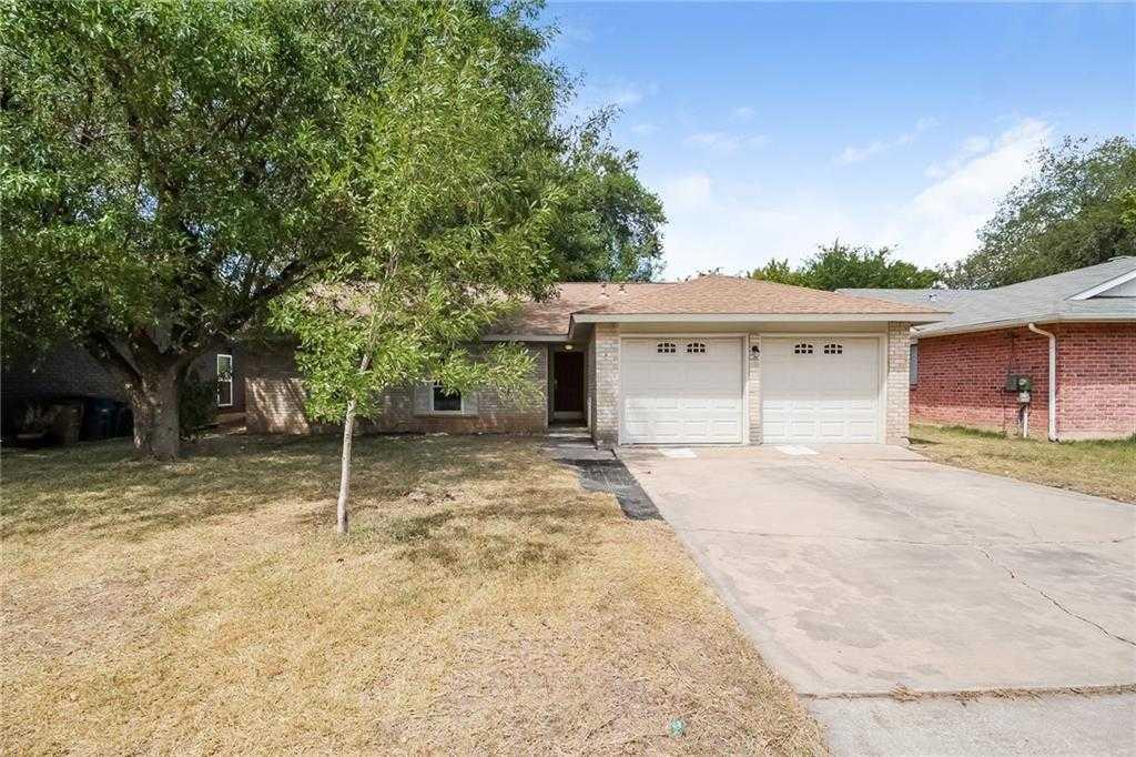 $315,000 - 3Br/2Ba -  for Sale in Quail Hollow Sec 02, Austin
