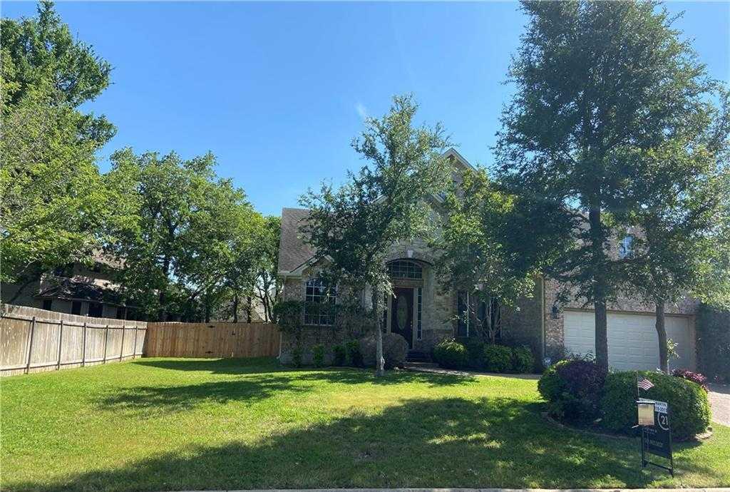 $339,000 - 4Br/4Ba -  for Sale in Berry Creek Sec 2, Georgetown