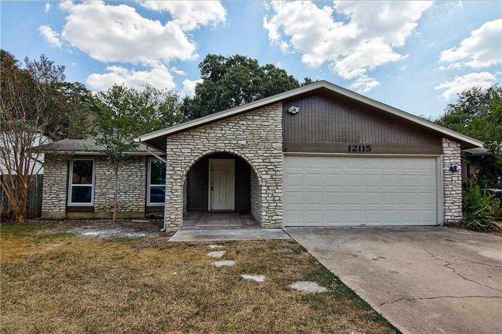 $300,000 - 3Br/2Ba -  for Sale in Grey Rock Village At Anderson Mill, Austin