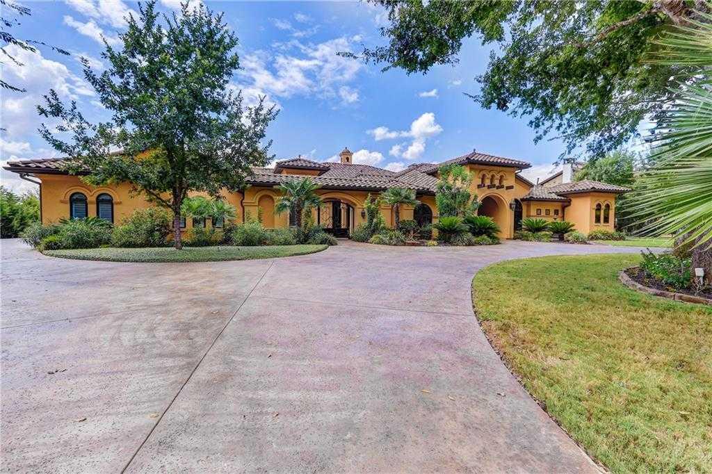 $4,200,000 - 4Br/6Ba -  for Sale in Steiner Ranch Phs 1 Sec 6g, Austin