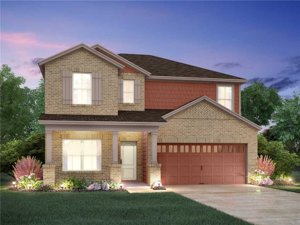 $281,150 - 5Br/3Ba -  for Sale in Plum Creek, Kyle