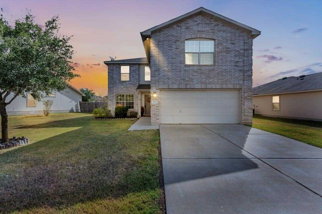 $224,000 - 5Br/3Ba -  for Sale in Sec Hutto Parke 06, Hutto