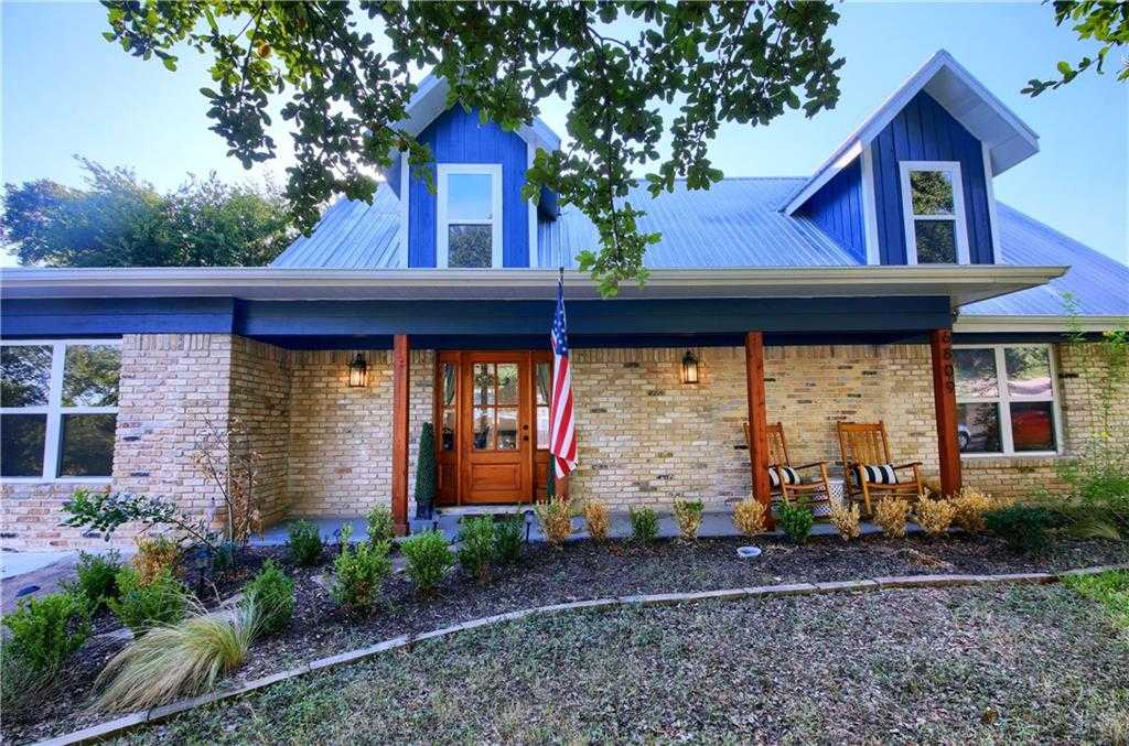 $469,000 - 3Br/3Ba -  for Sale in University Hills Sec 01, Austin