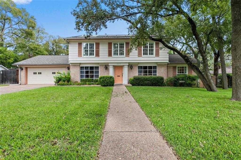 $749,000 - 4Br/3Ba -  for Sale in Northwest Hills Mesa Oaks Ph, Austin
