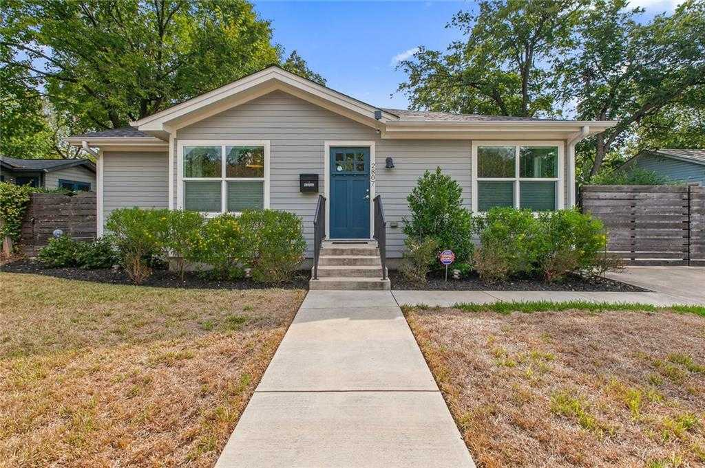$745,000 - 4Br/3Ba -  for Sale in Forest Hills, Austin