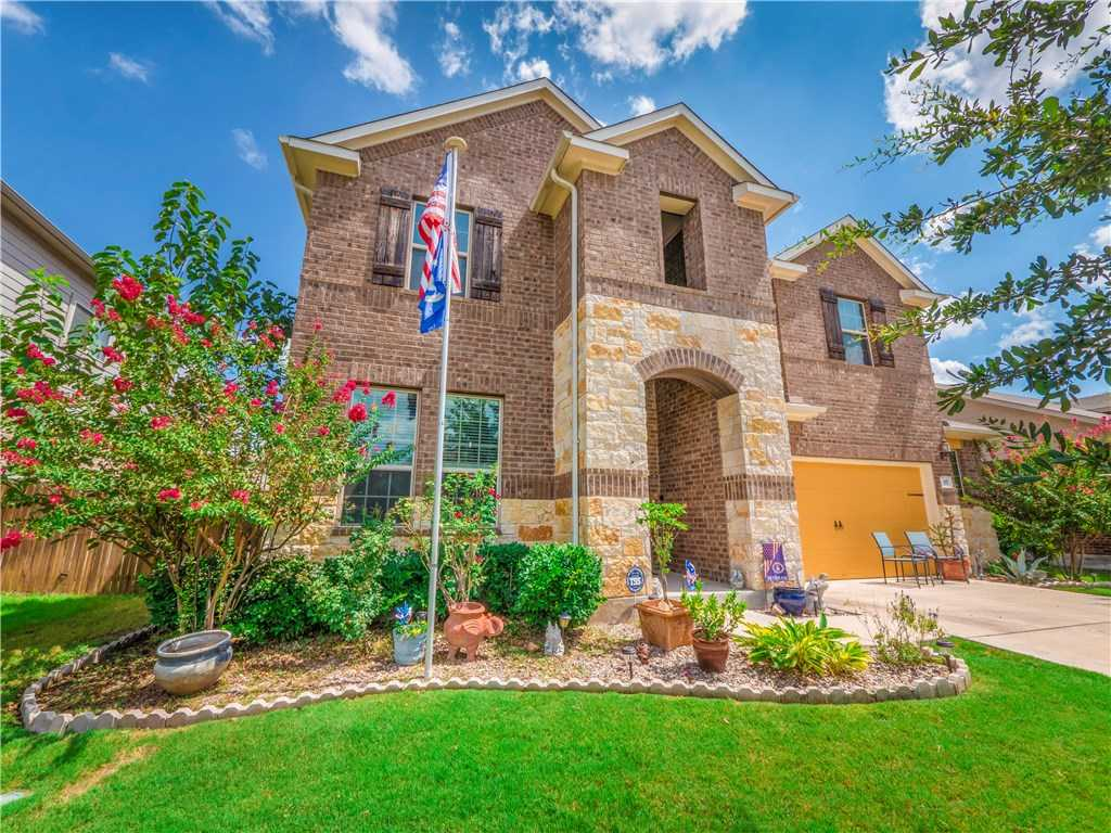 $375,000 - 5Br/4Ba -  for Sale in Forest Creek, Round Rock