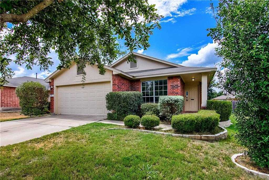 $220,000 - 3Br/2Ba -  for Sale in Benbrook Ranch Sec 01 Ph 01, Leander