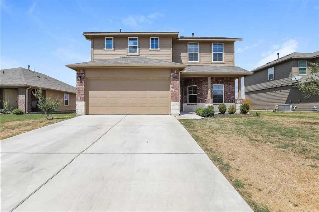 $243,000 - 4Br/3Ba -  for Sale in Glenwood Ph 5, Hutto
