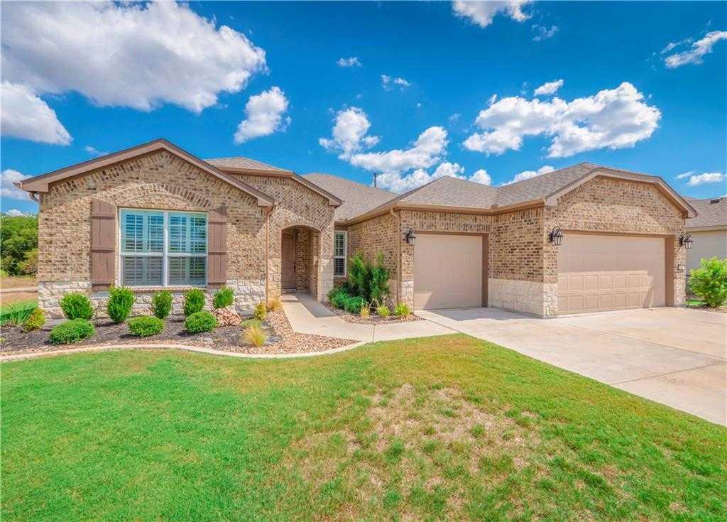 $499,900 - 3Br/3Ba -  for Sale in Sun City Texas Pud Nbrhd 59, Georgetown