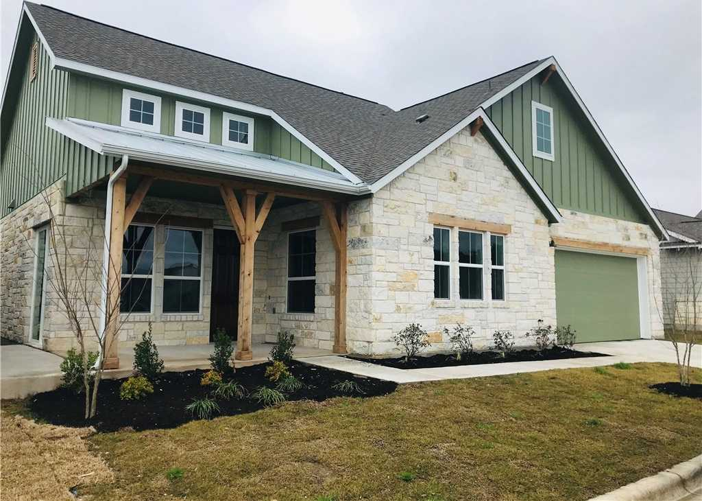 $376,489 - 2Br/3Ba -  for Sale in Retreat At Dripping Springs, Dripping Springs