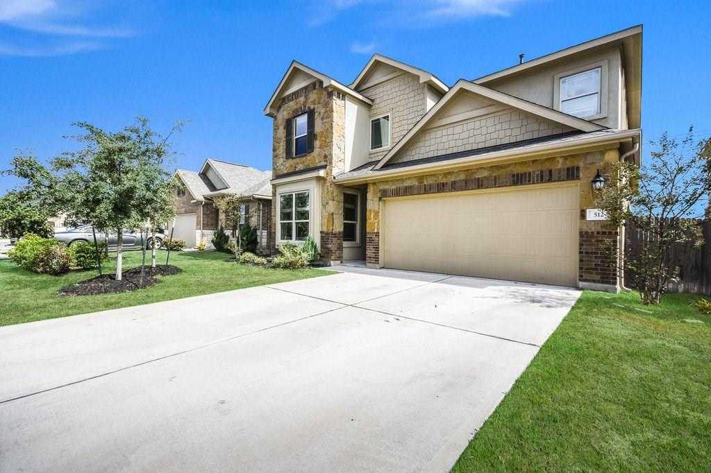 $299,999 - 5Br/3Ba -  for Sale in Villas At Vista Ridge, Leander