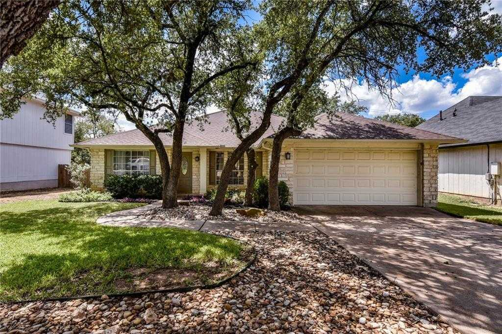 $297,000 - 3Br/2Ba -  for Sale in Anderson Mill West Sec 03, Cedar Park