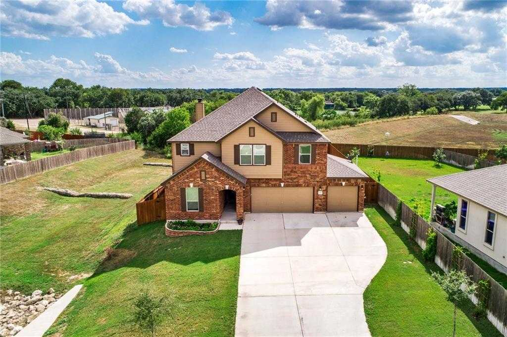 $429,000 - 4Br/4Ba -  for Sale in Berry Creek, Georgetown