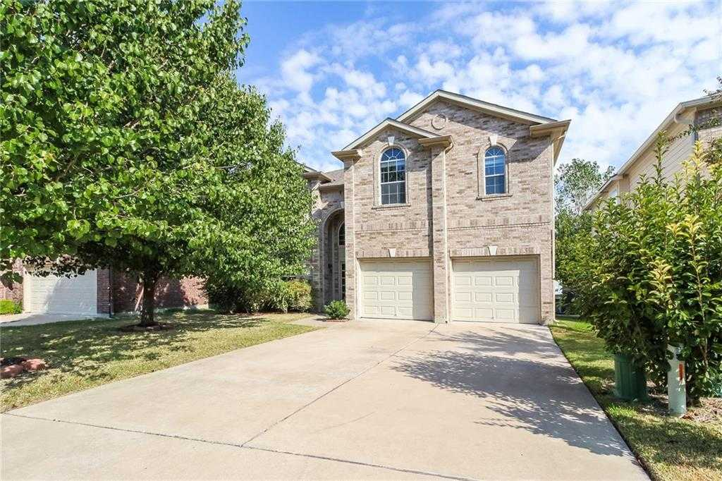 $295,000 - 4Br/3Ba -  for Sale in Sonoma South, Round Rock