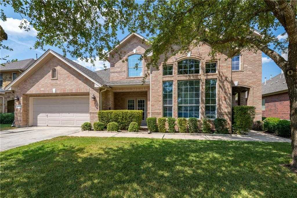 $500,000 - 4Br/4Ba -  for Sale in Behrens Ranch Ph C Sec 01c, Round Rock