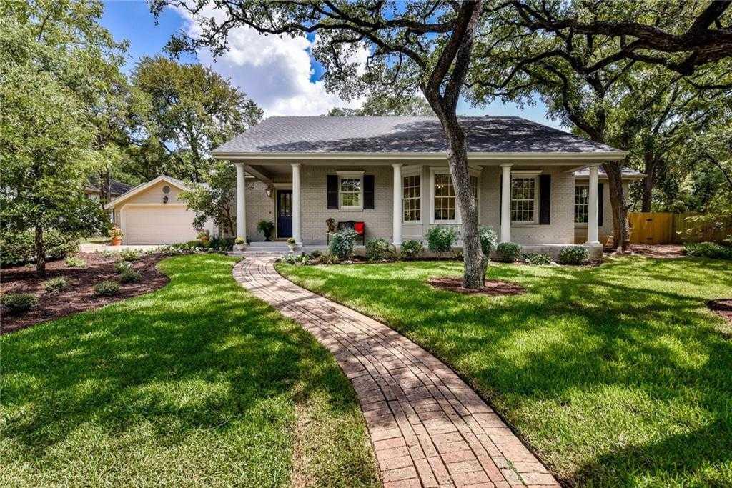 $1,200,000 - 3Br/3Ba -  for Sale in Highland Park West, Austin