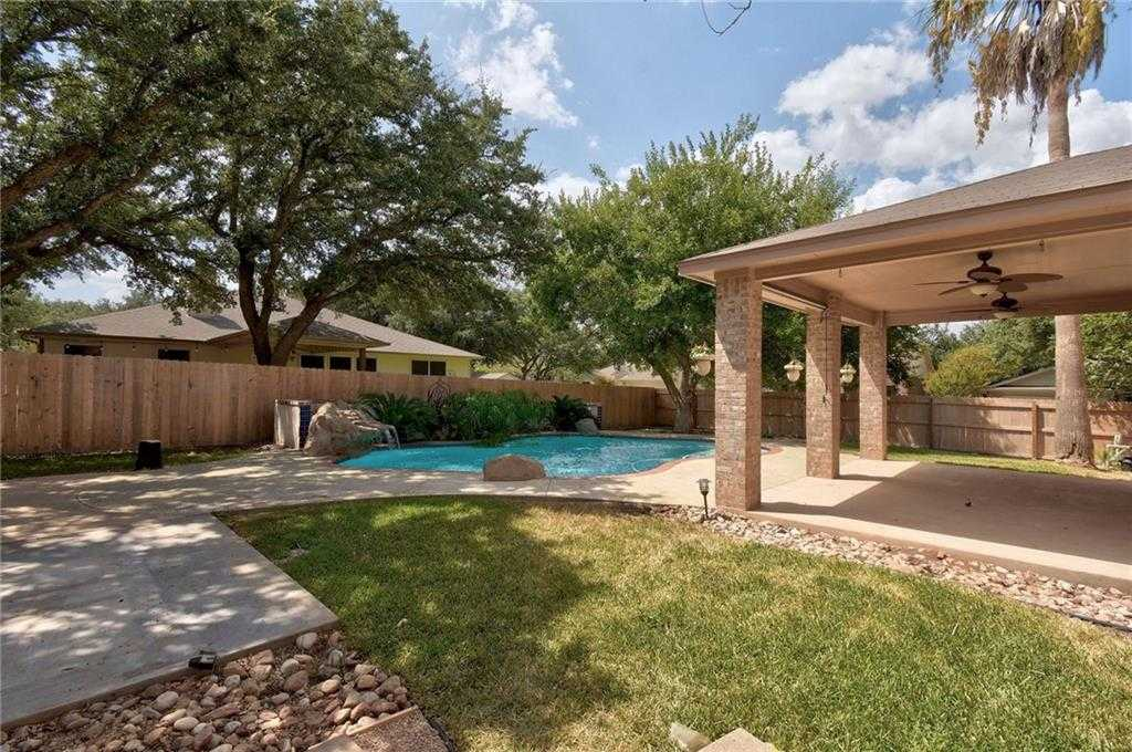 $369,900 - 4Br/3Ba -  for Sale in Carriage Hills 2 Sec 5, Cedar Park