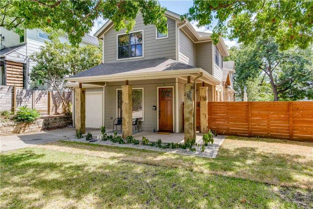 $560,000 - 3Br/3Ba -  for Sale in Johns C R, Austin
