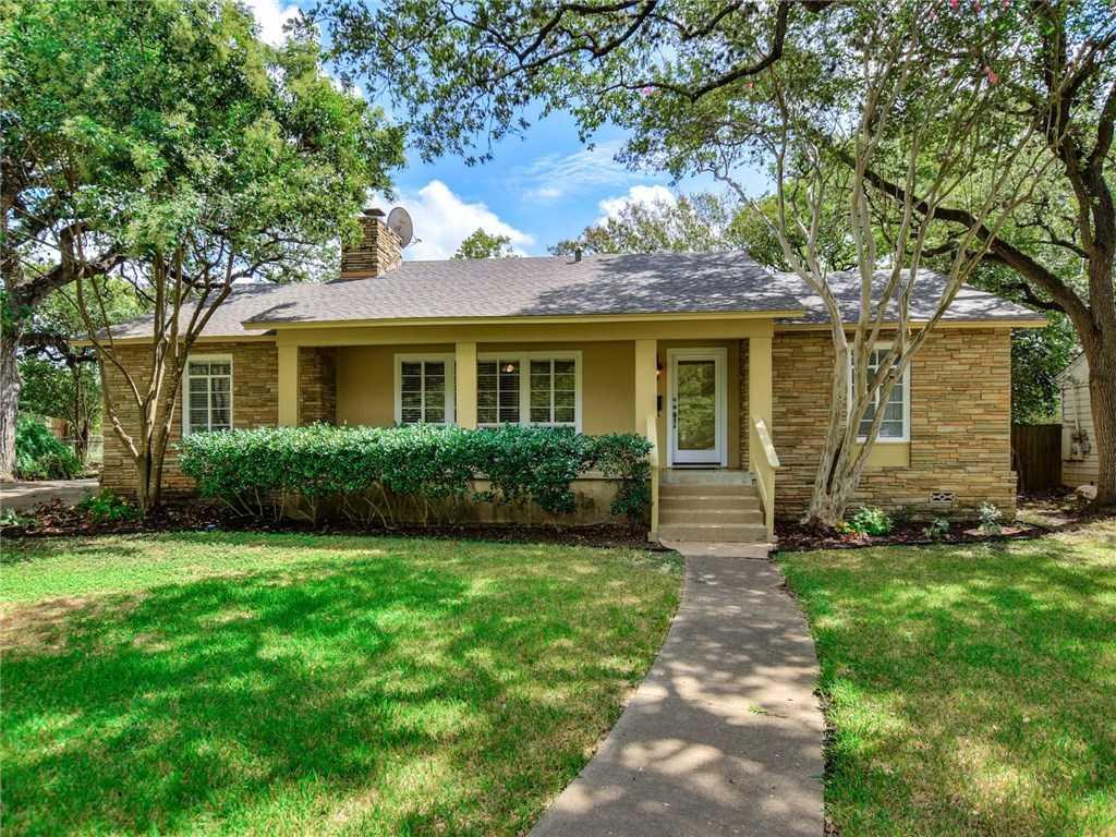 $600,000 - 3Br/2Ba -  for Sale in Highland Park West, Austin