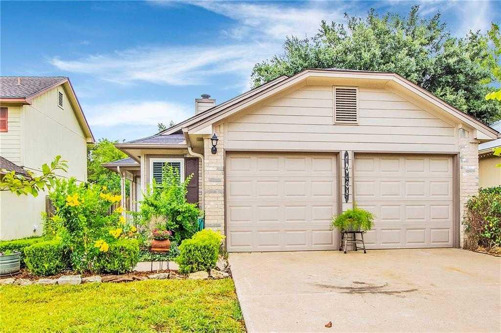 $255,000 - 2Br/2Ba -  for Sale in Wells Branch Phs D Sec 2, Austin