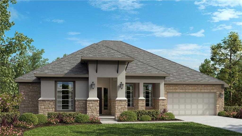 $449,990 - 4Br/3Ba -  for Sale in Blackhawk, Lakeside At Blackhawk, Pflugerville