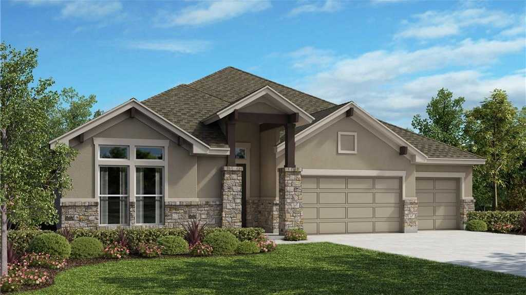 $519,990 - 4Br/4Ba -  for Sale in Blackhawk, Lakeside At Blackhawk, Pflugerville