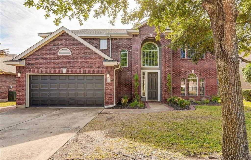 $365,000 - 4Br/3Ba -  for Sale in Berry Creek Sec 08 Ph 01 Resub, Georgetown