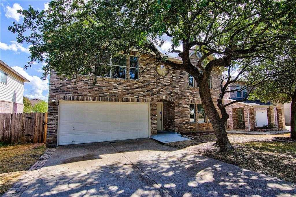 $292,000 - 4Br/3Ba -  for Sale in Trails At Carriage Hills Sec 3, Cedar Park