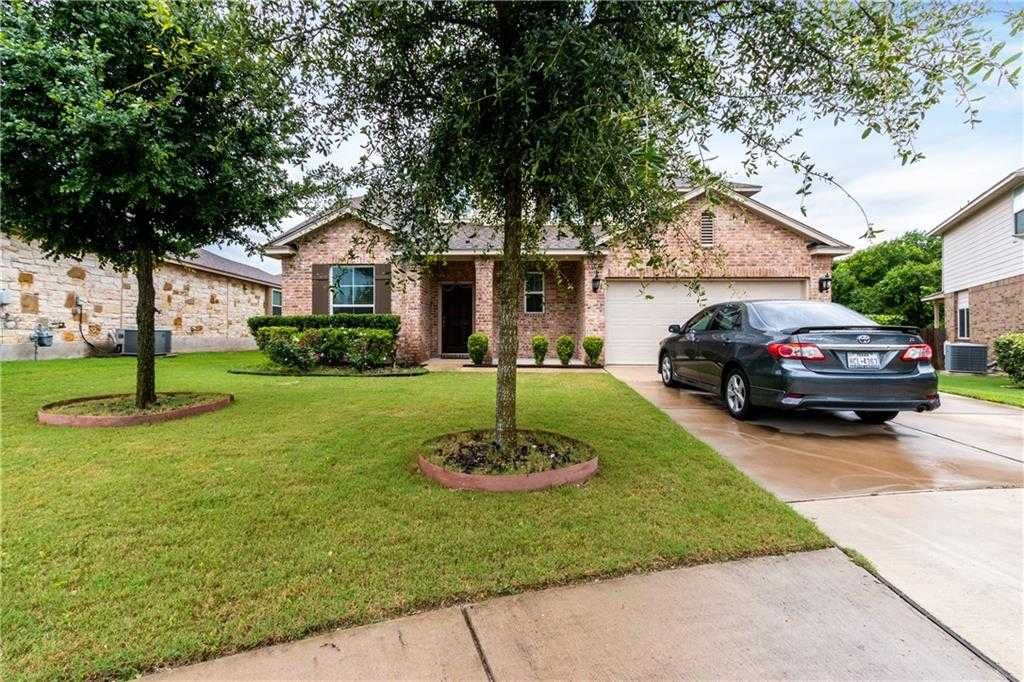 $335,000 - 4Br/3Ba -  for Sale in Forest Creek Sec 38, Round Rock