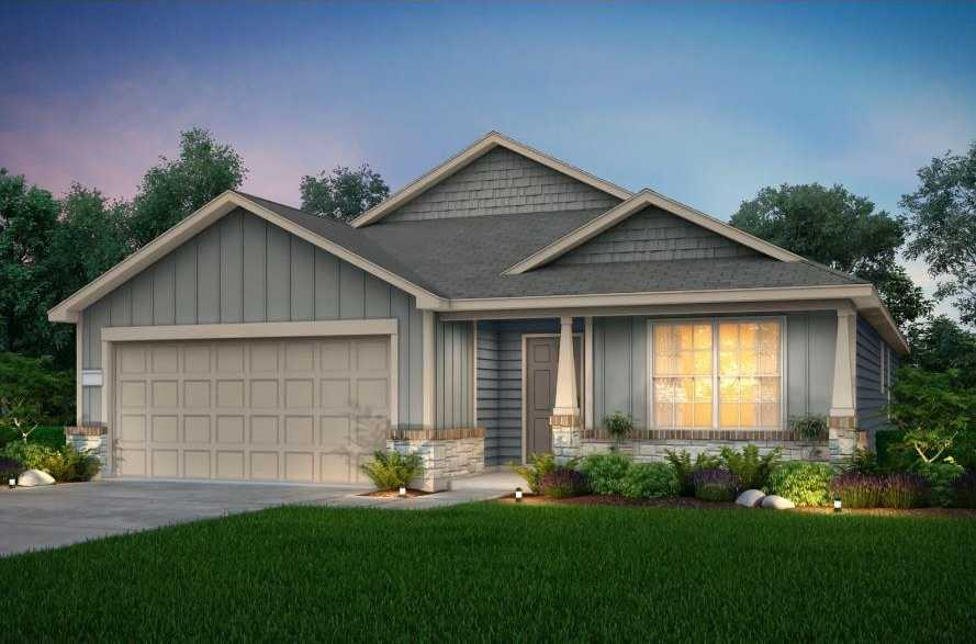 $247,620 - 3Br/2Ba -  for Sale in Summerlyn, Leander