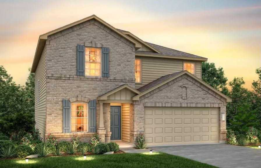 $256,150 - 4Br/3Ba -  for Sale in Summerlyn, Leander