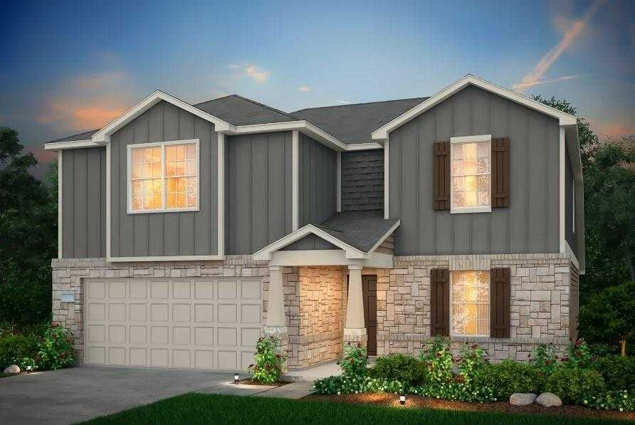 $288,385 - 5Br/3Ba -  for Sale in Summerlyn, Leander
