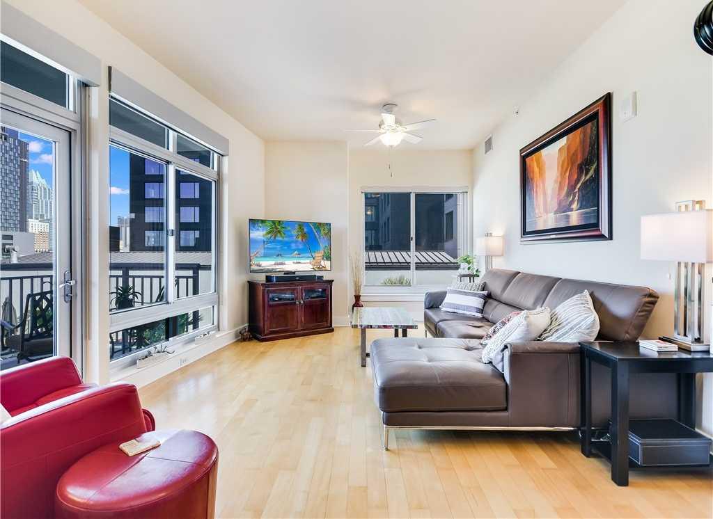 $600,000 - 2Br/2Ba -  for Sale in Shore A Condo Amd The, Austin