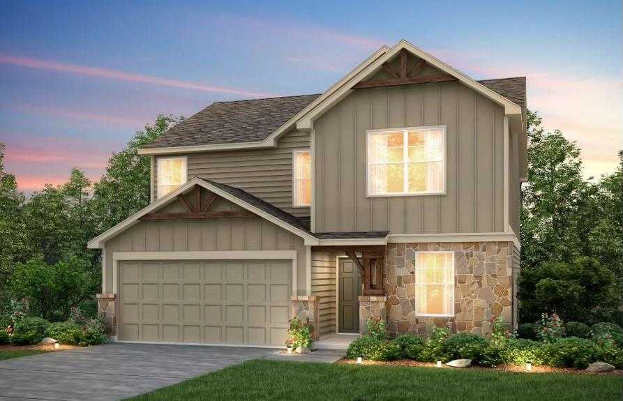$255,530 - 4Br/3Ba -  for Sale in Summerlyn, Leander