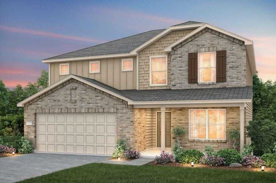 $262,670 - 3Br/3Ba -  for Sale in Summerlyn, Leander