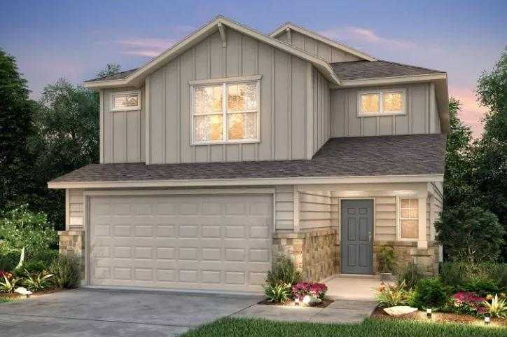 $245,550 - 4Br/3Ba -  for Sale in Summerlyn, Leander