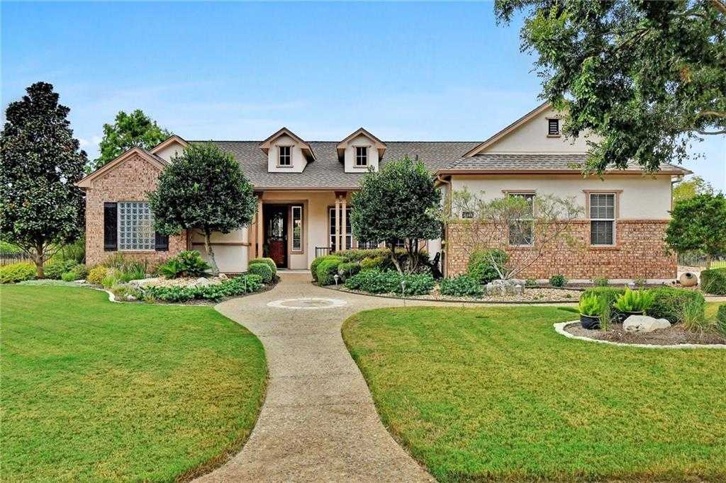 $485,000 - 3Br/3Ba -  for Sale in Sun City, Georgetown
