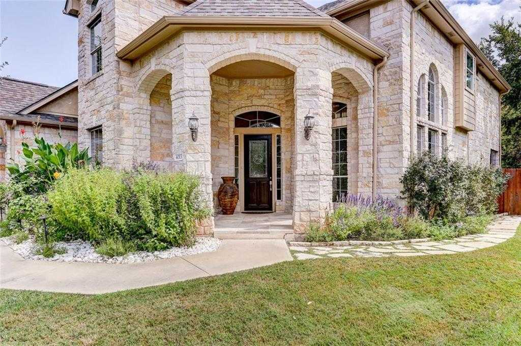 $515,000 - 4Br/4Ba -  for Sale in Mayfield Ranch Sec 07, Round Rock