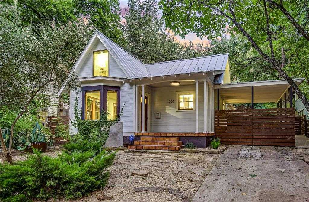 $792,000 - 2Br/2Ba -  for Sale in Travis Heights, Austin