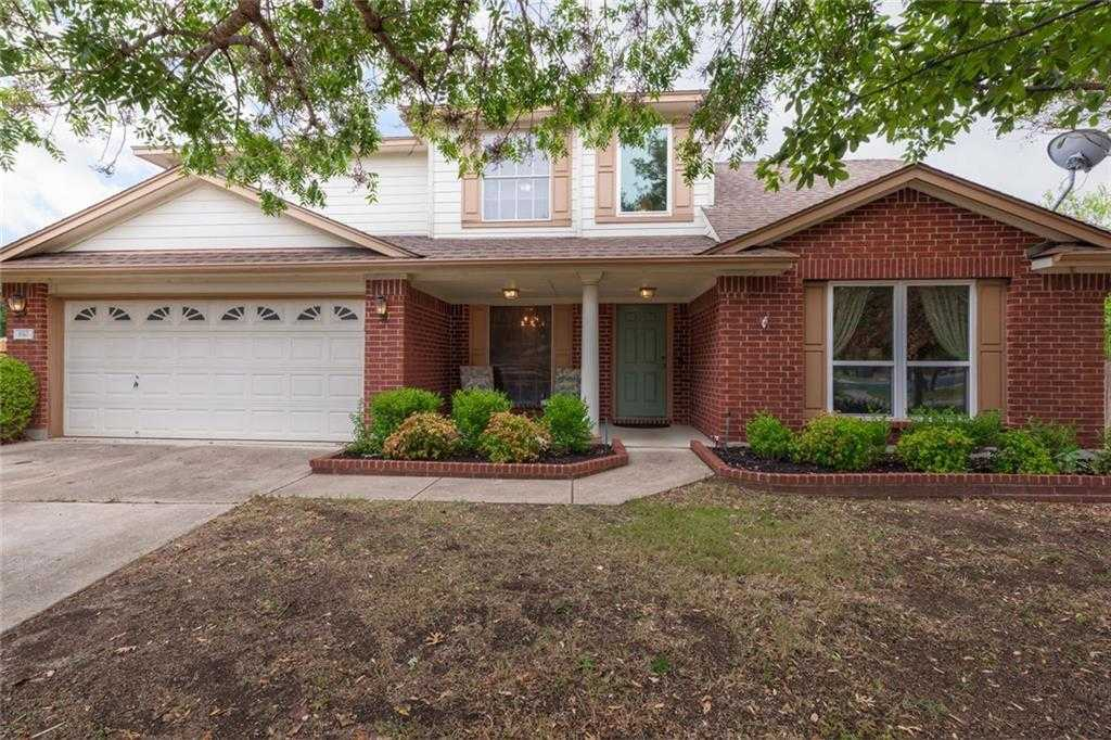 $289,900 - 4Br/3Ba -  for Sale in Vineyard At Block House Creek, Leander