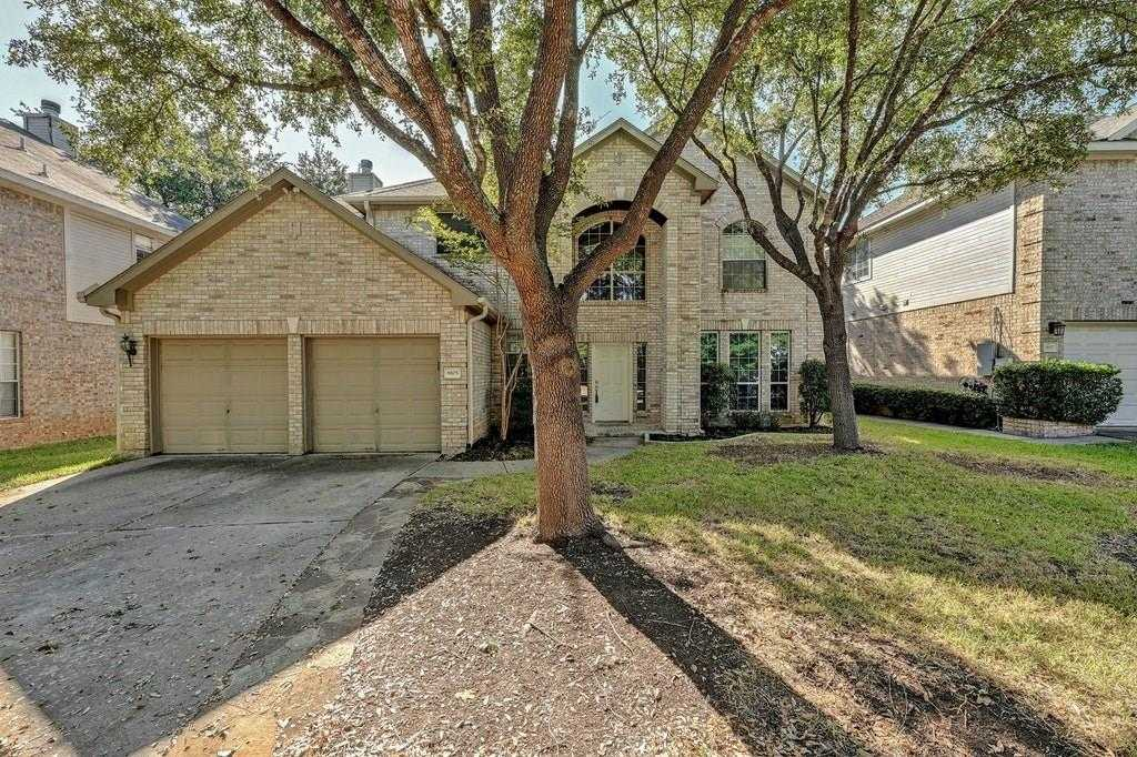 $334,990 - 3Br/3Ba -  for Sale in Fern Bluff/ Stone Canyon, Round Rock