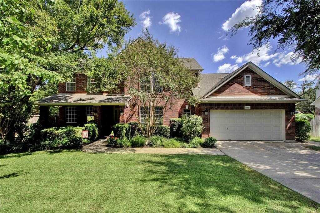 $465,000 - 4Br/4Ba -  for Sale in Stone Canyon Sec 05, Round Rock