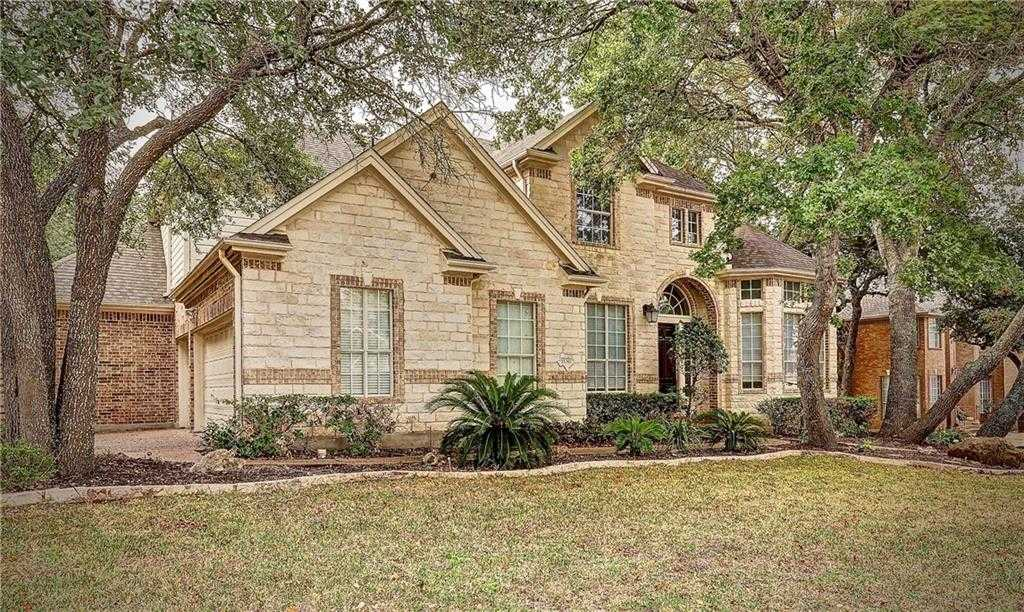 $499,950 - 5Br/4Ba -  for Sale in Forest Creek Sec 27, Round Rock