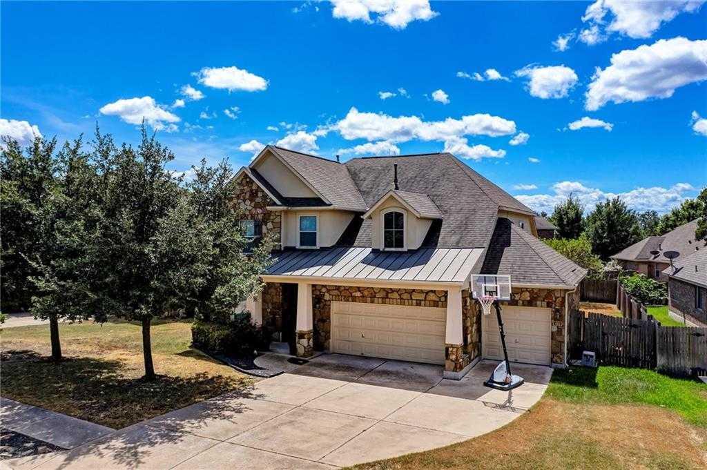 $399,000 - 4Br/4Ba -  for Sale in Buttercup Creek Ph 05 Sec 08, Cedar Park