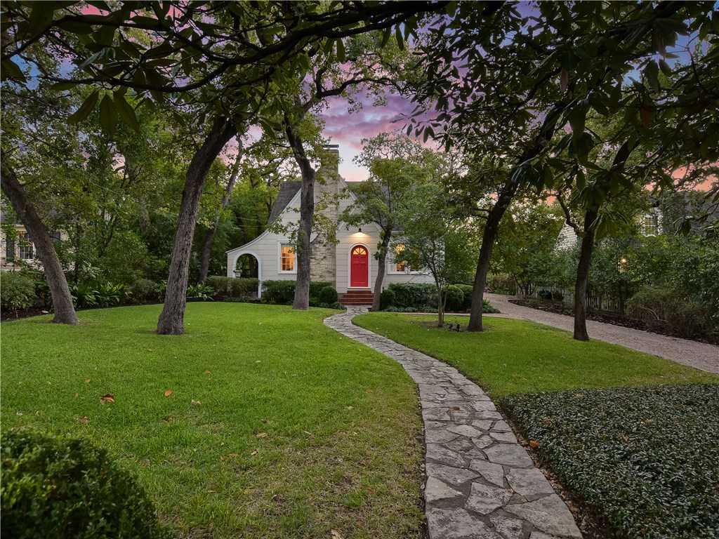 $1,450,000 - 4Br/3Ba -  for Sale in Tarrytown, Austin