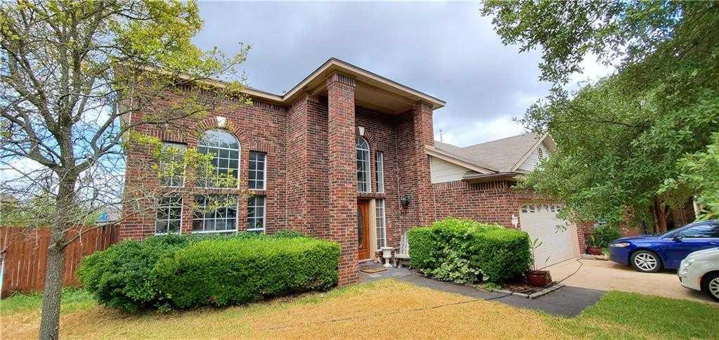 $224,900 - 4Br/4Ba -  for Sale in Gann Ranch Sec 02, Cedar Park