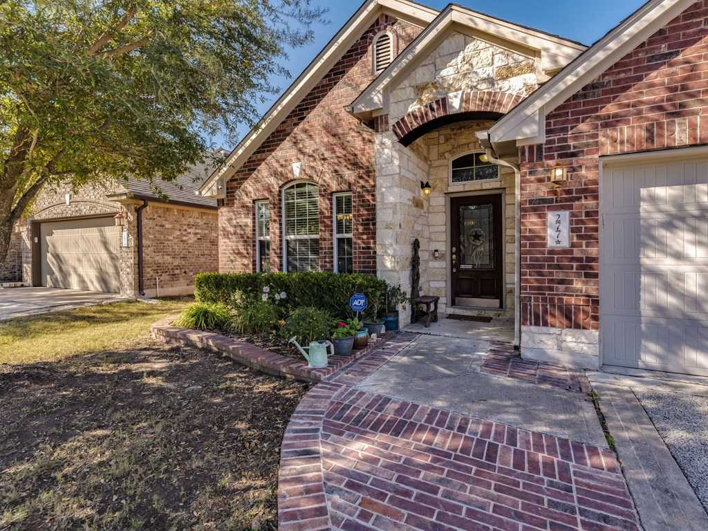 $320,000 - 4Br/2Ba -  for Sale in Whispering Hollow Ph Ii Sec 1, Buda