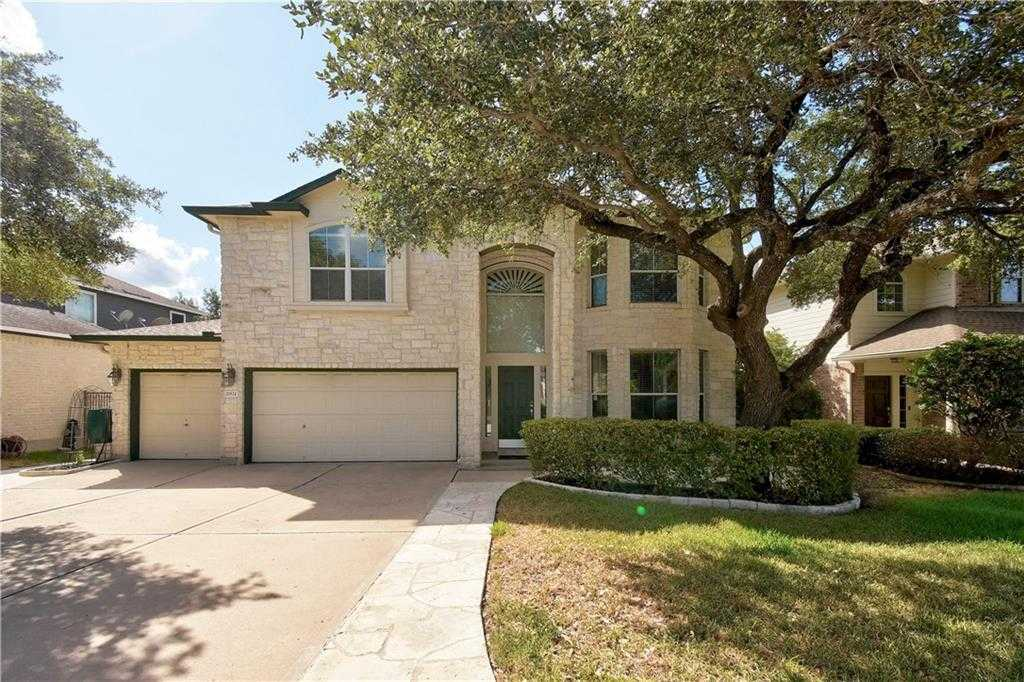 $450,000 - 3Br/3Ba -  for Sale in Avery Ranch West Ph 02, Austin